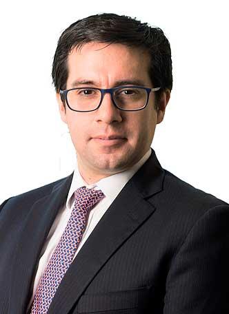 Nicolás Concha Rosales